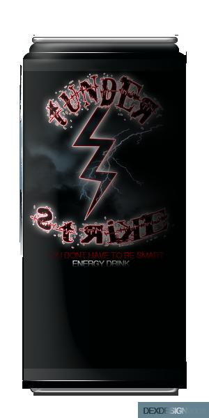 ENERGY DRINK2 design by dexdesign 4 blogul lui dan
